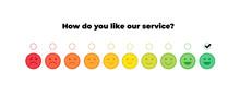 Vector Feedback Survey Templat...