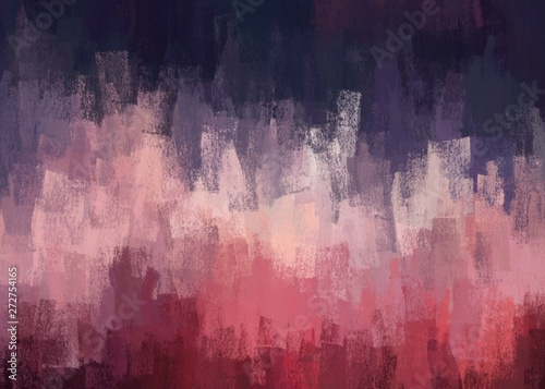 Photo  gradient color with brush stroke texture empty illustration abstract background