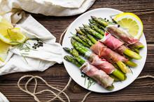 Appetizing Italian Food - Cook...
