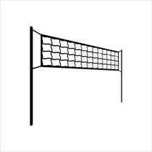 Volleyball Net, Sport Net,