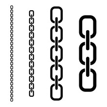 Set Of Vector Chains Of Differ...