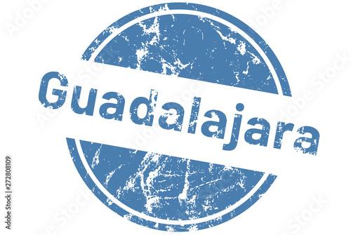 web Label Sticker Guadalajara