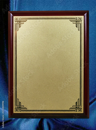 Cuadros en Lienzo  wooden, plaque, samples, championship, achievement, souvenir, tree, colors,