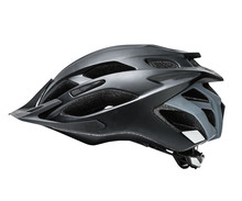 Cycling Helmet Isolated On Whi...