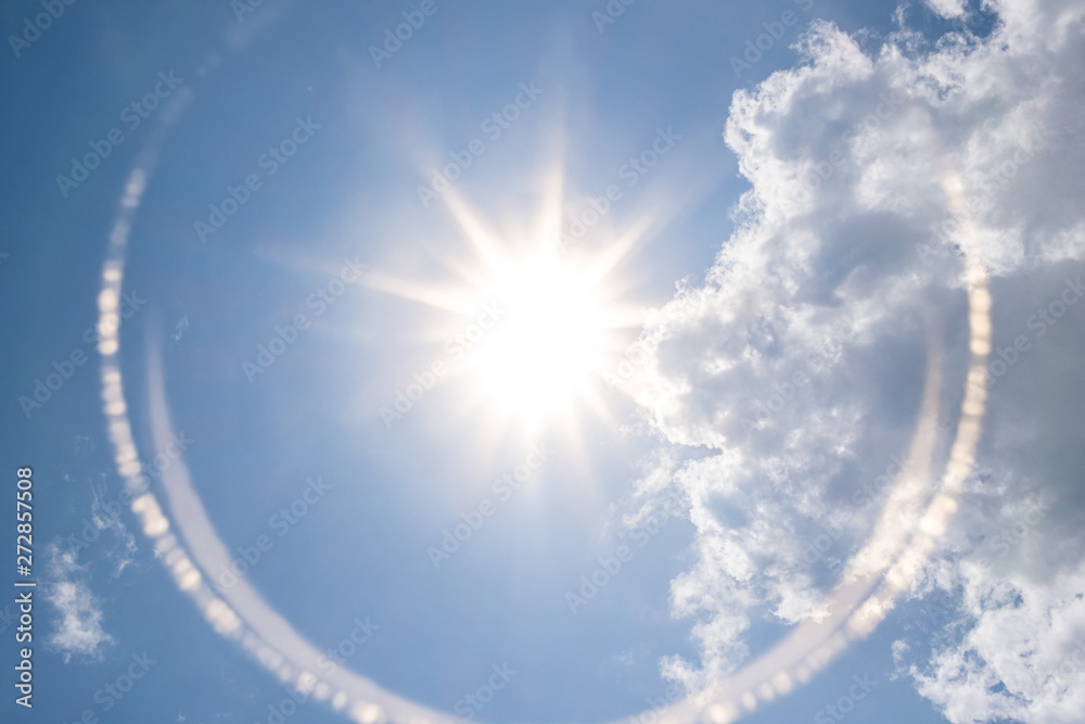 Fototapety, obrazy: Clear sky During midday