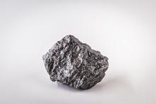 Large Gross Precious Stone, Rare Silver Nugget.