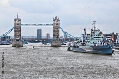 Photo  Landmarks in London