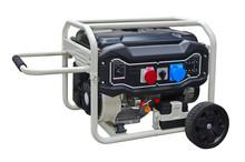 Small Portable Gasoline Genera...