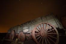 Death Valley Nightscapes