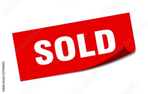 Fotomural sold