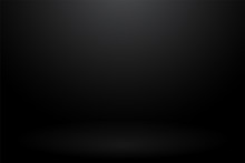 Abstract Black Background Gradient That Looks Modern
