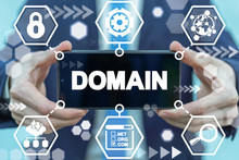 Domains Name Registration Inte...