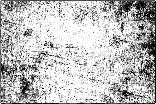 Fotografía  Grunge is black and white