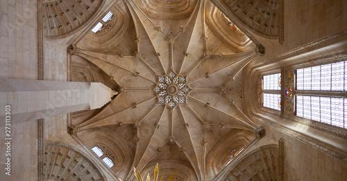 Catedral de Burgos, Burgos, Castilla y León, España