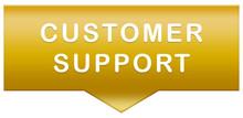 Customer Support Web Sticker ...