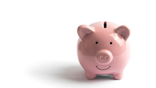 Piggy Bank, Concept Of Savings
