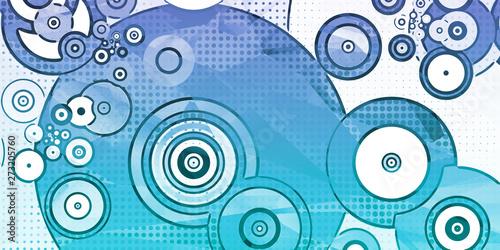 Poster Ecole de Danse Digital Solutions