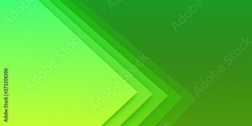 Green Corporate Presentation Background - 273206386