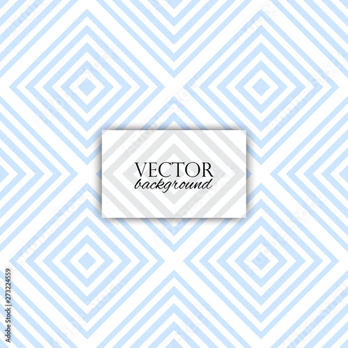 Fototapeta Seamless geometric pattern. Vector illustration obraz na płótnie