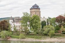 Martinsburg Castle (Schloss Ma...