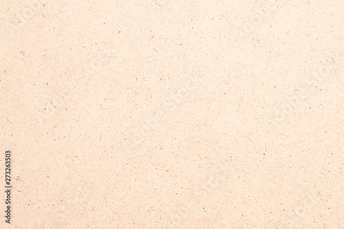Fotografía  Pale beige plywood texture abstract art background