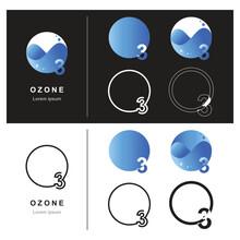 Ozone Logo Design