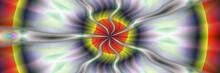 Digital Art, Panoramic Abstrac...