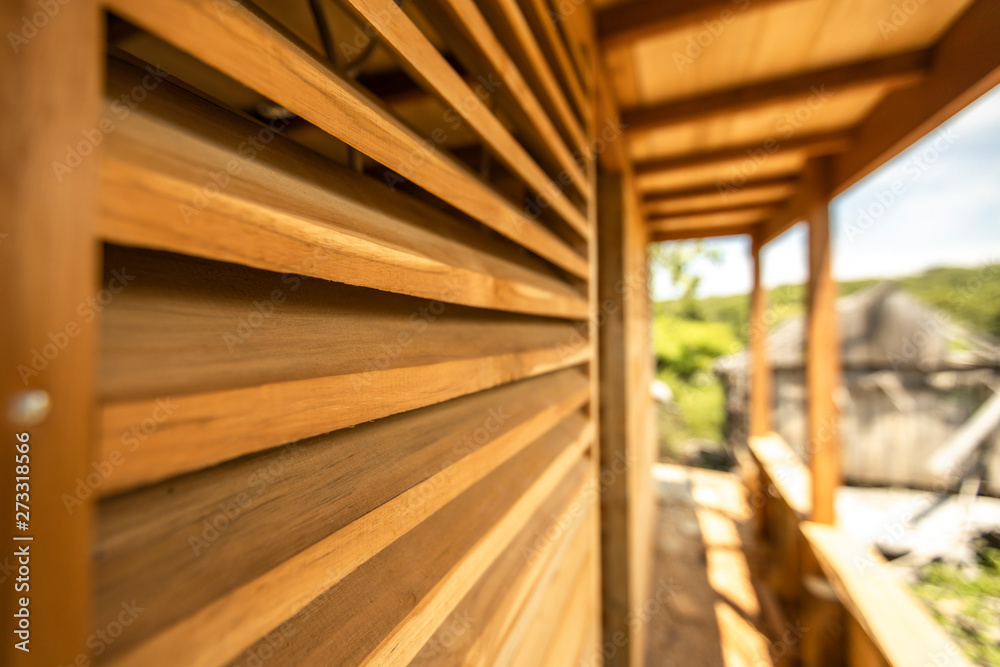 Fototapety, obrazy: Place for macking traditional wooden boats in Sulawesi Bria Indoneisa