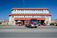 FIRE DEPARTMENT - A Heavy Resc...