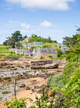 île De Bréhat, Ses Mai