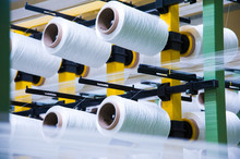 Industrial Fabric Production Line