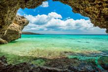 Grote Knip Beach, Curacao,