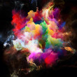 Acceleration of Color Space