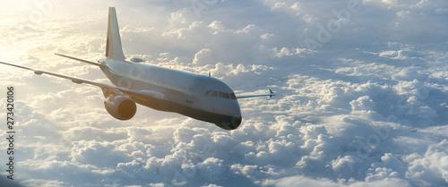 Fotografija Flugzeug - Reisen - Urlaub
