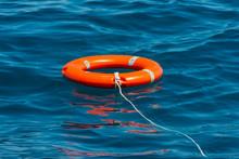 Bouée En Mer