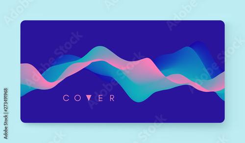 Photo  Album cover design template