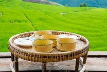 Khantok Thai Food Traditionall...