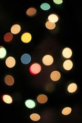 Blur blurred defocused chri...