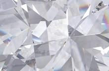 Layered Texture Triangular Dia...
