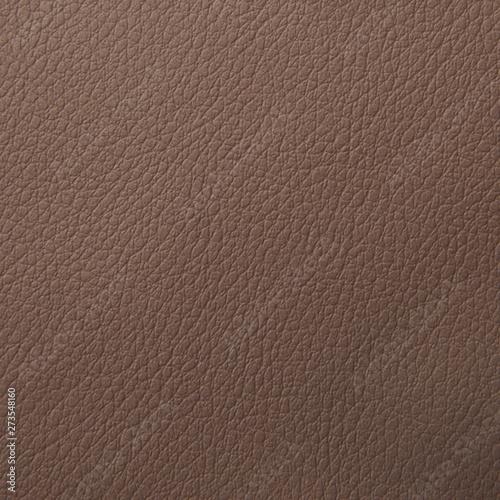 Keuken foto achterwand Leder Macro leather pattern background. Synthetic leatherette surface.