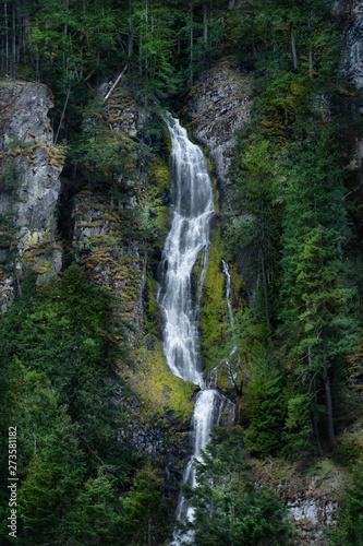 Washington State Water Fall