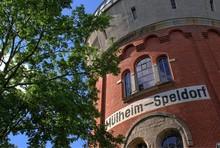 Mülheim An Der Ruhr Camera Ob...