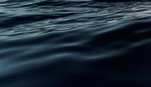 Abstract Dark Water Surface