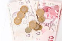 Turkish Lira, Turkish Money ( Turkish Turk Parasi )