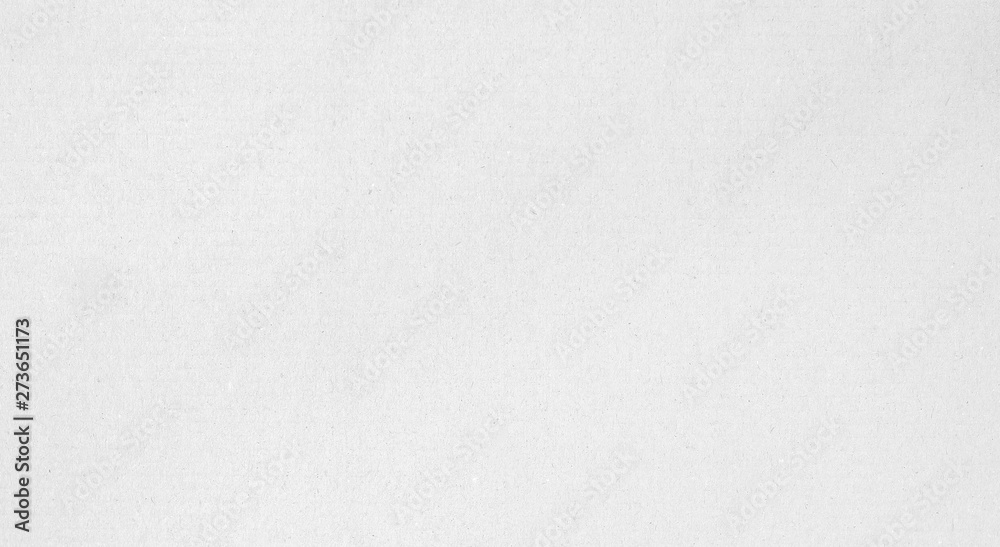 Fototapety, obrazy: White paper texture. White color texture pattern abstract background for your design and text.