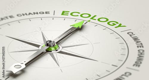 Fotografie, Obraz  Environmental Responsibility