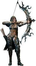 Fantasy Archer Aiming Bow 3D I...