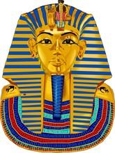 Sarcófago De Faraón