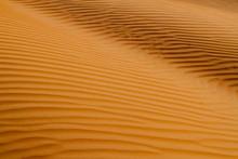Sand Dunes Of Sharqiya (Wahiba) Sands, Oman