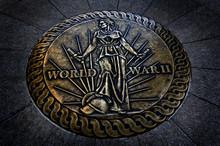 World War II Memorial In Washi...
